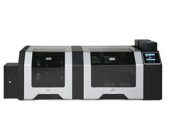 промышленный карт-принтер Fargo 8500