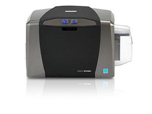 карт-принтер Fargo DTC1250e