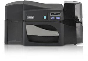 карт-принтер Fargo DTC4250e