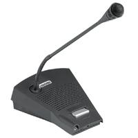 вызывная станция для звукового оповещения Praesideo