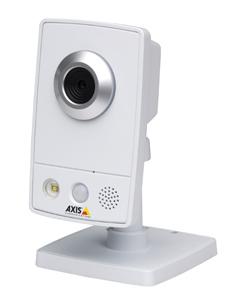беспроводная видеокамера AXIS