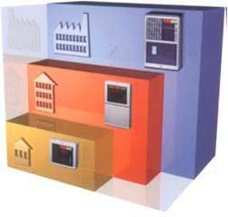 адресно-аналоговые пожарные  приборы марки Esser
