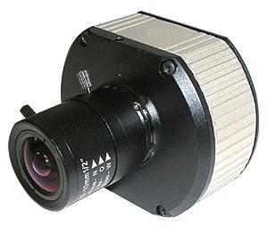 новые мегапиксельные IP-камеры с HDTV
