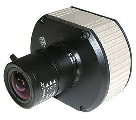 3 Mpx HDTV видеокамеры серии Compact