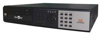 16-канальный регистратор видеонаблюдения Smartec