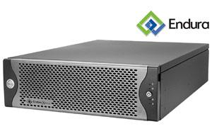 32- и 64-канальные IP-видеорегистраторы Pelco