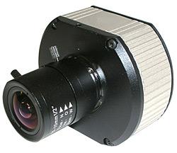 охранное мегапиксельное видеонаблюдение от Arecont