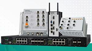коммутаторы сети Ethernet марки Lantech