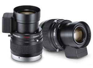 5 Mpix объективы для камер видеонаблюдения