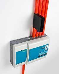 мультисенсорный детектор газа Vesda ECO