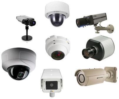 2-мегапиксельная IP-камера видеонаблюдения с PoE