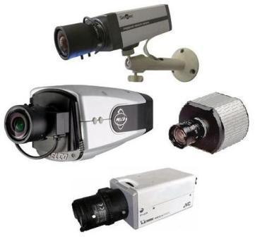 Внутренняя IP видеокамера AXIS с Full HD при 60 к/с и 3 профилями сцены