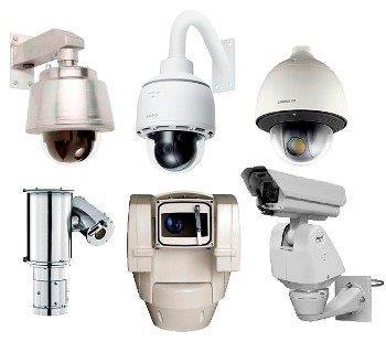 4 МПуличные PTZкамеры с30х трансфокатором ипакетом видеоаналитики
