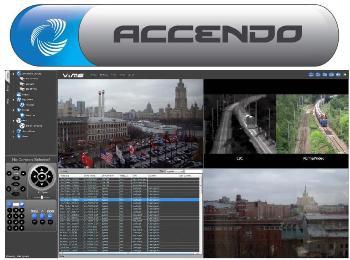 Децентрализованная программа видеонаблюдения с видеоаналитикой