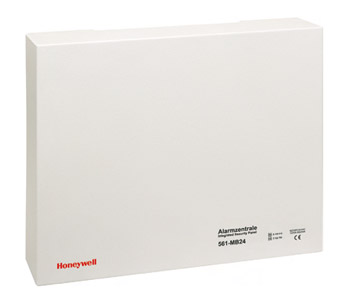 приемно-контрольные панели Honeywell 561-MB24