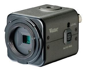 Высокочувствительная мини камера WAT-233 «день/ночь»>  <p align=