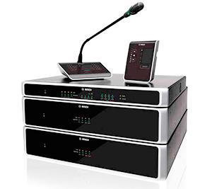 устройства системы звукового оповещения Bosch Plena Matrix