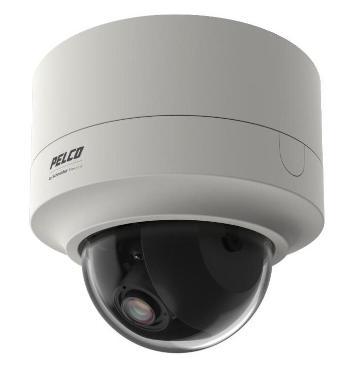 Профессиональные камеры высокого разрешения до 5 MP марки Pelco