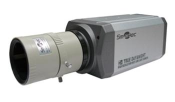 Классическая камера видеонаблюдения Smartec STC-3082