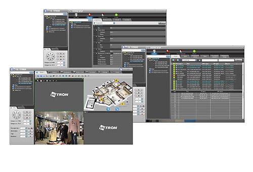 Программы Для Систем Видеонаблюдения - фото 8