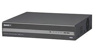 Full HD видеорегистратор NVR марки GANZ