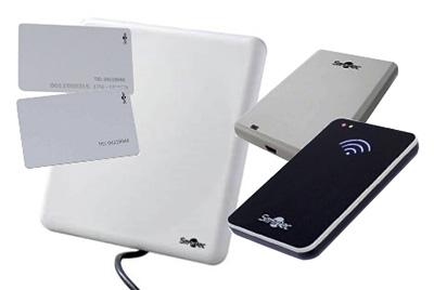 Новые карты доступа Smartec: дальняя идентификация по UHF-технологии