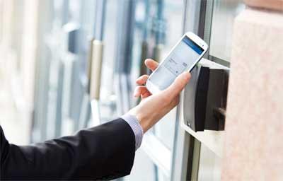 Мобильный контроль доступа HID Mobile Access