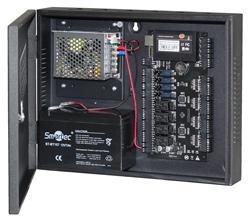 Сетевой контроллер Smartec