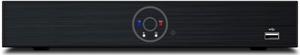 Сетевой видеорегистратор Smartec STNR-0460 с ПО Titanium 2.0