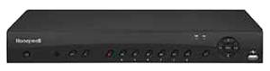 Сетевой nvr с 8 каналами торговой марки Honeywell с поддержкой 12 Мп камер