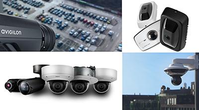 Avigilon H5 Pro: камеры высокого разрешения с видеоаналитикой