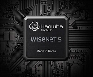 IP-камеры WISENET Samsung на базе процессора WiseNet 5