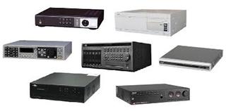 PRP-5000H16: новый 128-канальный видеорегистратор WISENET