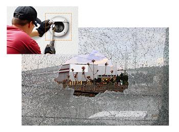 Мини купольные антивандальные камеры от Honeywell Security Group