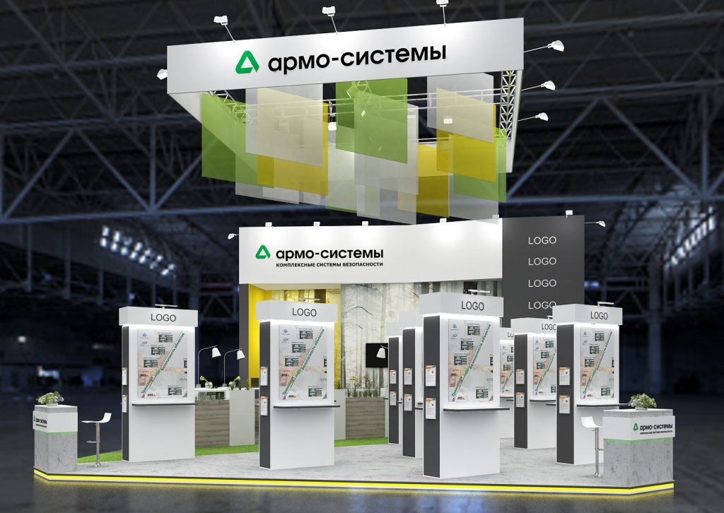 «АРМО-Системы» развернет на Securika Moscow 2019 сразу 2 стенда