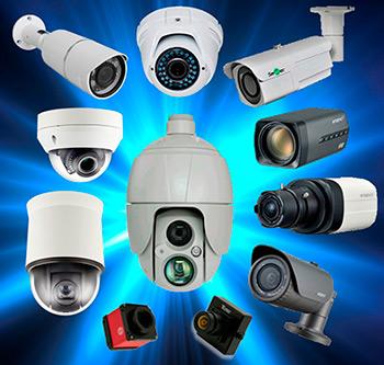 Новые мультиформатные видеокамеры марки Wisenet c Full HD разрешением
