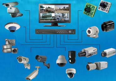Что лучше установить для видеонаблюдения квартиры