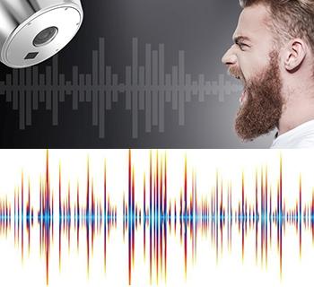аудиоаналитика