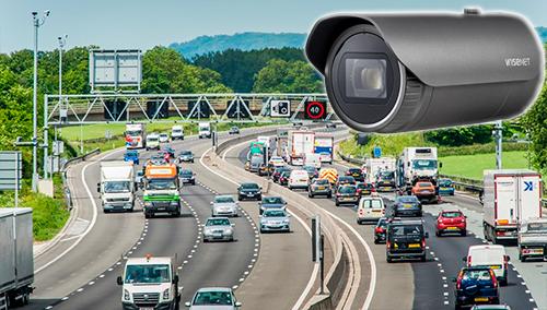TNO-6010M от Wisenet – «умное» видеонаблюдение на транспорте