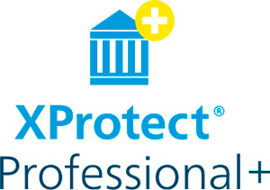 ПО XProtect Professional Plus