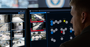 Обновленная VMS программа для видеонаблюдения от Milestone с повышенной производительностью приложений
