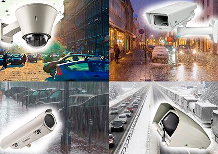 Эргономичный термокожух для видеокамеры с фронтальным открытием