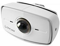 Новые 12-мегаписельные уличные камеры видеонаблюдения Pelco EVO-180-WED-P для панорамной съемки