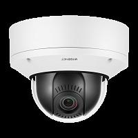 «Модульная» купольная видеокамера с аудио оповещением нарушителей
